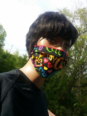 I love my cat face mask for Sale in Milford Mill, MD