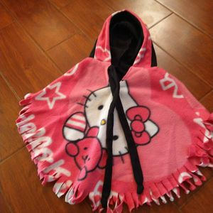 Hello Kitty Warm Cover for Sale in Ontario, CA