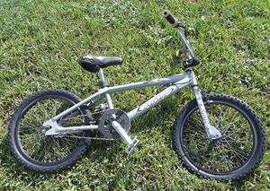 Vintage AMX Big Dip Freestyle Bike Has Some Surface Rust for Sale in Hollywood, FL