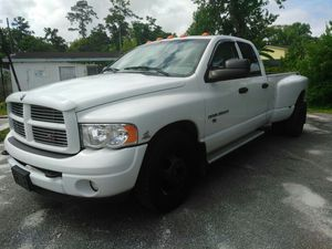 2003 Dodge ram 3500 for Sale in Jacksonville, FL