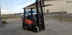 1999 Toyota forklift for Sale in Watkins, CO