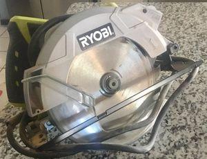 Ryobi Saw for Sale in Las Vegas, NV