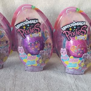 Hatchimals Pixies Cosmic Candy for Sale in Poway, CA