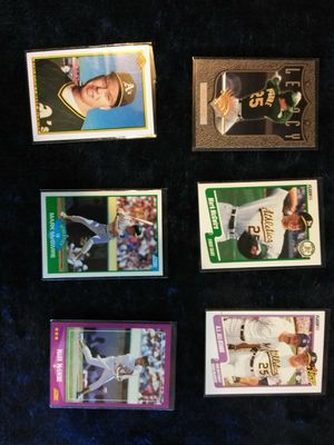 Mark McGwire Baseball Card Collection .. for Sale in Hazard, CA
