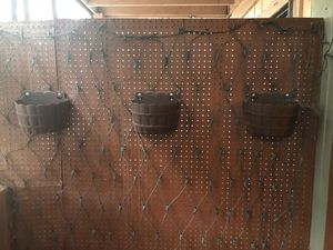 3 Flower pots for Sale in Colorado Springs, CO