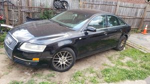 06 Audi A6 3.2 for Sale in The Bronx, NY