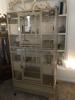 Bird Cage For Sale for Sale in Las Vegas, NV