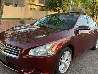 2012 Nissan Maxima for Sale in Phoenix,  AZ