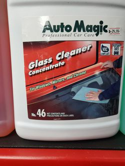 Auto Magic Glass Cleaner for Sale in Los Angeles,  CA