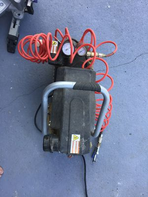 Air compressor for Sale in Kissimmee, FL