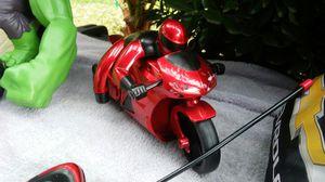 Remote control bike for Sale in Fresno, CA