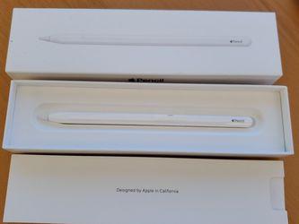 Apple Pencil (2nd Generation) for Sale in Seattle,  WA