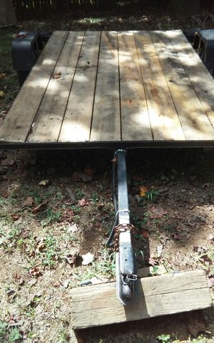 5x8 trailer for Sale in Knoxville, TN