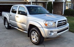 Nice 2005 Toyota Tacoma 4WDWheels One Owner for Sale in Columbus, OH