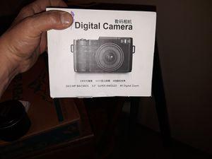 Digital camera for Sale in Mooresville, IN