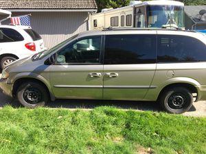 2002 Dodge Grand Caravan LOW MILES for Sale in Newberg, OR