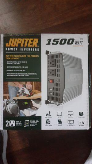 Power inverter for Sale in Vallejo, CA