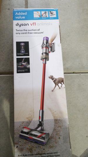 Dyson v11 animal+ BRAND NEW SEALED for Sale in Moreno Valley, CA