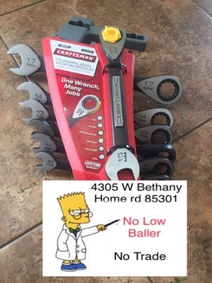 $30 No Menos ($30 No Less L) Firm Price for Sale in Glendale, AZ