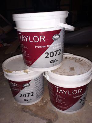 Taylor multi-purpose adhesive for Sale in Cuba, MO