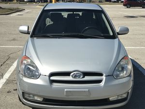 2011 Hyundai accent Its really good car nothing wrong with it, Rebuilt title for Sale in Dublin, OH