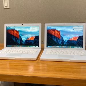 """13"""" MacBook Laptop Computer MacOS 10.11.6 for Sale in Rancho Cucamonga, CA"""