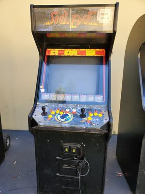 Arcade Games for Sale in Placentia, CA