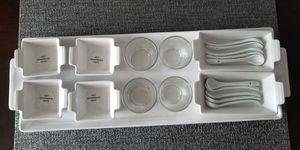 Glass Dessert Tray for Sale in Manteca, CA