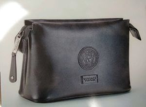 Versace make up bag / bolso marca Versace for Sale in Pasadena, TX