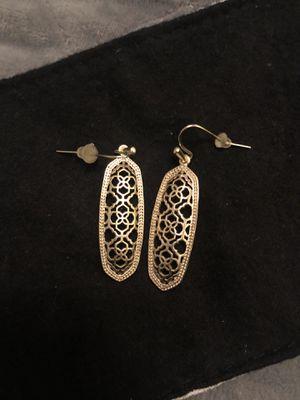 Kendra Scott Elle Earrings for Sale in Dallas, TX