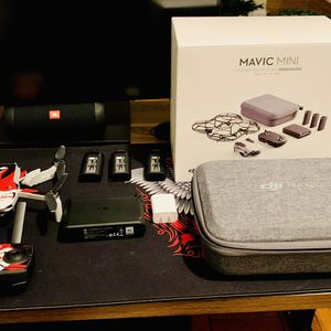 Dji Mavic Mini Drone - Like New for Sale in Washington, DC