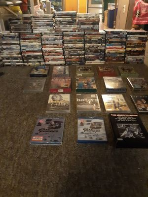 DVD movies for sale for Sale in Mount Pleasant, PA