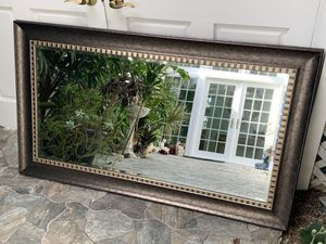"""56""""x31"""" very simple design and at the same time elegant .great condition for Sale in Laguna Niguel, CA"""