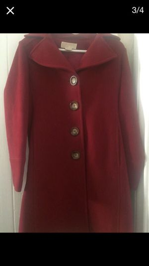 Michael Kors wool coat jacket for Sale in West Palm Beach, FL