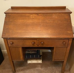 1940s secretary desk for Sale in High Point, NC