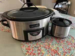 Crockpot for Sale in Manassas, VA