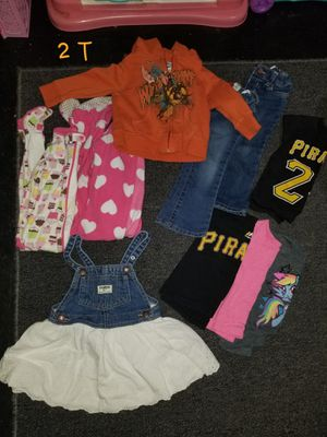 LOT of Kids Clothes for Sale in Pittsburgh, PA