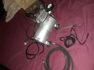 Air brush compressor for Sale in San Diego, CA