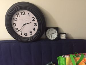 Clocks for Sale in College Park, MD