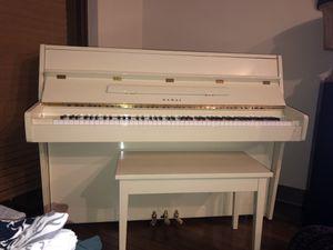 Kawai piano for Sale in Houston, TX