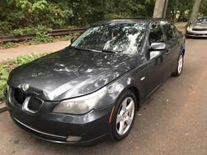 2009 BMW 5 series $2500 for Sale in The Bronx, NY