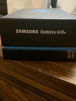 Used Samsung Galaxy A10e for Sale in Redondo Beach,  CA
