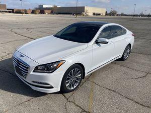 2016 Hyundai Genesis for Sale in Columbus, OH
