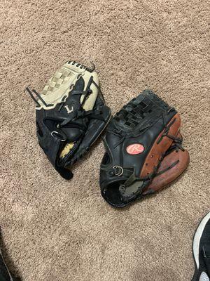 Rawlings lousville gloves for Sale in Arlington, TX