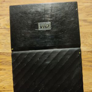 Western Digital My Passport 4tb External Hard Drive for Sale in Conway, AR