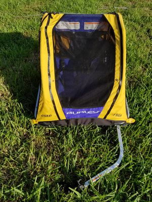 Burley dlite bike trailer for Sale in Coral Springs, FL