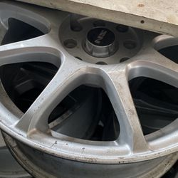 "Used 15"" Wheels for Sale in Whittier,  CA"