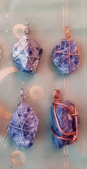 Sodalite Crystal for Sale in Adelphi, MD