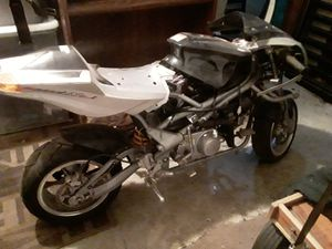 Mini pocket rocket 110cc for Sale in Buford, GA