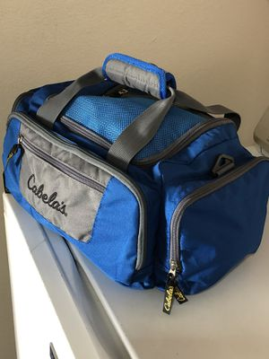 Small duffle bag for Sale in Albuquerque, NM